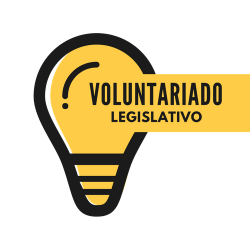 Voluntariado Legislativo